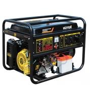 Электрогенератор Huter DY8000LX