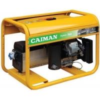 Бензиновый генератор Caiman Explorer 7510XL27