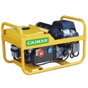 Бензиновый генератор Caiman Tristar 12500XL21 DET