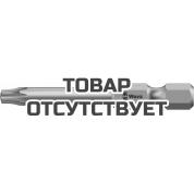 Биты WERA TX 25/70 мм 867/4 Z TORX BO 060143