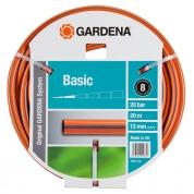 Шланг Gardena Basic 13 мм 1/2 х 20 м