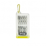 Набор бит с магнитным держателем 28 предметов Ryobi RAK28SD