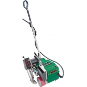 Автоматический сварочный аппарат горячего воздуха Leister UNIROOF E