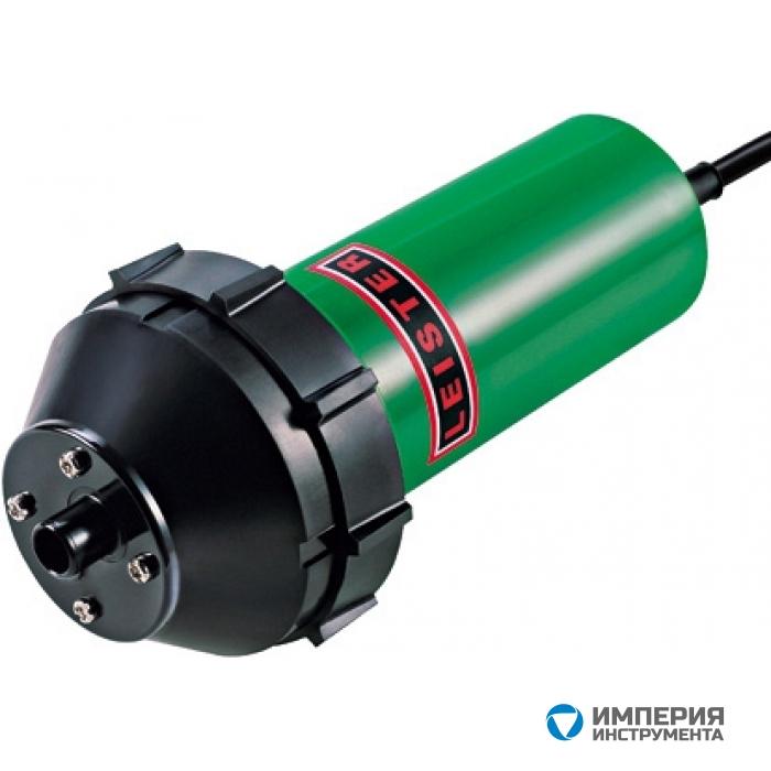 Вентилятор для подачи воздуха в ручные сварочные аппараты Leister MINOR