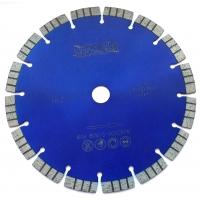 Алмазный турбо-сегментный диск Messer FB/Z ⌀230
