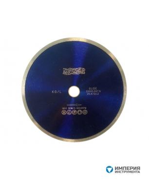 Диск для резки керамогранита Messer KG/L ⌀200