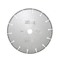 Диск алмазный для резки металла Messer F/MT ⌀230