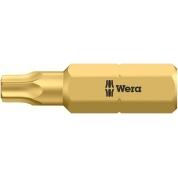 Биты WERA TX 10/25 мм 867/1 Z TORX HF с фиксирующей функцией 066072