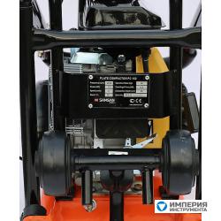 Виброплита Samsan PC 152 (комплект колес)