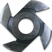 БЕЛМАШ Фреза радиусная для фрезерования полуштапов 125х32х7 мм (правая)