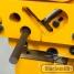 Blacksmith MR11-22 Инструмент для резки металла