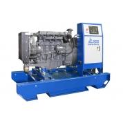 ТСС (TSS) АД-25С-Т400-1РМ6 Дизельный генератор