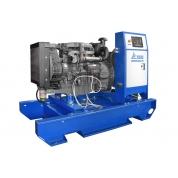 ТСС (TSS) АД-34С-Т400-1РМ6 Дизельный генератор