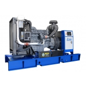 ТСС (TSS) АД-160С-Т400-1РМ6 Дизельный генератор