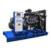 ТСС (TSS) АД-400С-Т400-1РМ6 Дизельный генератор