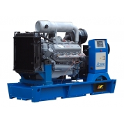 ТСС (TSS) АД-150С-Т400-1РМ2 Дизельный генератор с двигателем ЯМЗ-236БИ-2