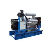 ТСС (TSS) АД-200С-Т400-1РМ2 Дизельный генератор