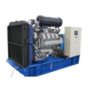 ТСС (TSS) АД-315С-Т400-1РМ2 Дизельный генератор