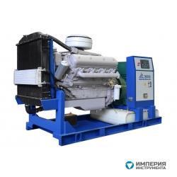 ТСС (TSS) АД-100С-Т400-1РМ2 (БГ) Дизельный генератор