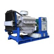 ТСС (TSS) АД-100С-Т400-1РМ2 Stamford Дизельный генератор