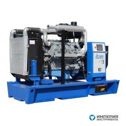 ТСС (TSS) АД-100С-Т400-1РМ4 Дизельный генератор