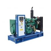 ТСС (TSS) АД-80С-Т400-1РМ5 Дизельный генератор с двигателем TSS Diesel TDY 90 6LT