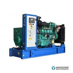 ТСС (TSS) АД-60С-Т400-1РМ5 Дизельный генератор