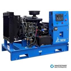 ТСС (TSS) АД-12С-Т400-1РМ5 Дизельный генератор с баком на 114 л