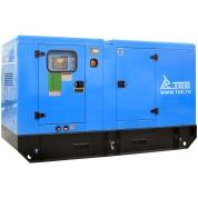 ТСС (TSS) АД-80С-Т400-1РКМ5 Дизельный генератор в шумозащитном кожухе с двигателем TSS Diesel TDS 105 4LTE