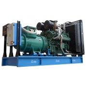 ТСС (TSS) АД-760С-Т400-1РМ11 Дизельный генератор