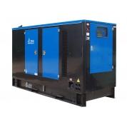 ТСС (TSS) АД-80С-Т400-1РКМ11 (MD-110) Дизельный генератор в шумозащитном кожухе