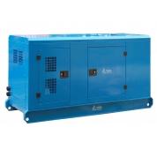 ТСС (TSS) АД-90С-Т400-1РКМ19 Дизельный генератор в шумозащитном кожухе