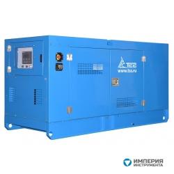 ТСС (TSS) АД-40С-Т400-1РКМ19 Дизельный генератор в шумозащитном кожухе