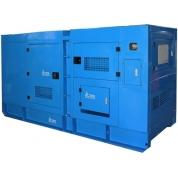 ТСС (TSS) АД-75С-Т400-1РКМ19 Дизельный генератор  в шумозащитном кожухе