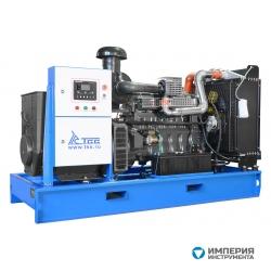 ТСС (TSS) АД-150С-Т400-1РМ11 Дизельный генератор с баком на 215 л
