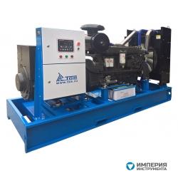 ТСС (TSS) АД-250С-Т400-1РМ11 Дизельный генератор с баком на 400 л