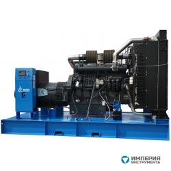 ТСС (TSS) АД-720С-Т400-1РМ11 Дизельный генератор