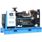 ТСС (TSS) АД-80С-Т400-1РМ11 Дизельный генератор с баком на 160 л