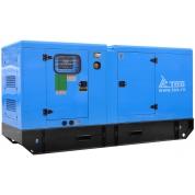 ТСС (TSS) АД-80С-Т400-1РКМ11 Дизельный генератор в шумозащитном кожухе с баком на 250 л