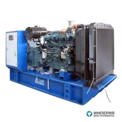 ТСС (TSS) АД-300С-Т400-1РМ17 Дизельный генератор