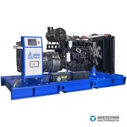 ТСС (TSS) АД-250С-Т400-1РМ17 Дизельный генератор (Mecc Alte)