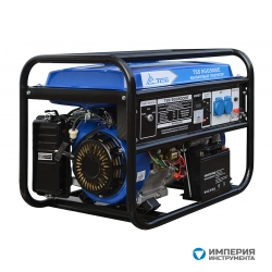 ТСС (TSS) SGG 5000 E Бензогенератор