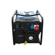 ТСС (TSS) SGG 7000 E3 Бензогенератор (новая модель)
