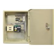 ТСС (TSS) Блок АВР 250-320 кВт СТАНДАРТ (630А, РКН)