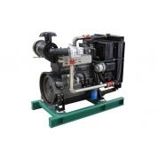 ТСС (TSS) DIesel TDK-N 66 4LT (N4105ZLDS) Двигатель