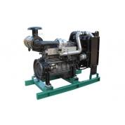 ТСС (TSS) Diesel TDK 132 6LT (MD-132k) Двигатель