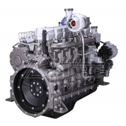 ТСС (TSS) Diesel TDK 100 6LT (R 6105ZLD1) Двигатель