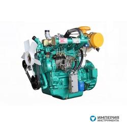 ТСС (TSS) DIesel TDK 66 4LT(MD-66К ) (R 4105 ZLDS1) Двигатель