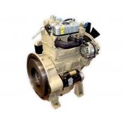 ТСС (TSS) DIesel TDL 16 2L Двигатель