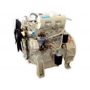 ТСС (TSS) DIesel TDL 32 3L Двигатель
